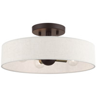 Livex Venlo Semi-Flush Mounts