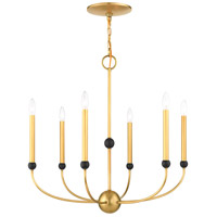 Bronze/Brass Chandeliers