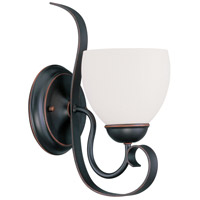 Livex 4771-67 Brookside 1 Light 6 inch Olde Bronze Wall Sconce Wall Light