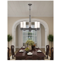 Weston 5 Light 24 inch English Bronze Dinette Chandelier Ceiling Light
