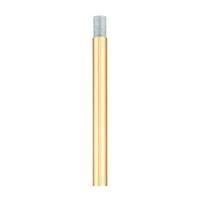 Livex Lighting 56050-08 Allison Natural Brass Extension Stem