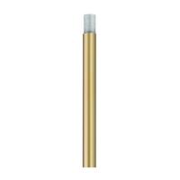 Livex Lighting 56050-33 Allison Soft Gold Extension Stem