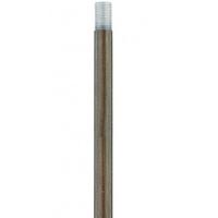 Livex Lighting 56050-58 Allison Imperial Bronze Extension Stem