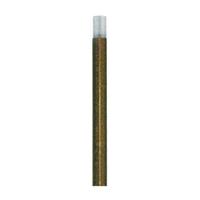 Livex Lighting 56050-64 Allison Palacial Bronze Extension Stem