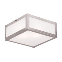 Livex Lighting Viper 2 Light Ceiling Mount 7132-91
