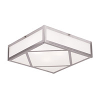 Livex Lighting Viper 4 Light Ceiling Mount 7134-91