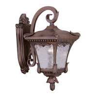 Livex Lighting Millstone 1 Light Outdoor Wall Lantern in Imperial Bronze 7981-58