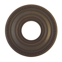 Livex Wingate Ceiling Medallion in Olde Bronze 82072-67