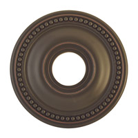 Livex Wingate Ceiling Medallion in Olde Bronze 82073-67