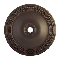 Livex Wingate Ceiling Medallion in Olde Bronze 82078-67