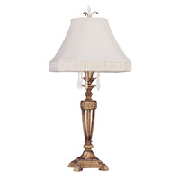 Livex Table Lamps