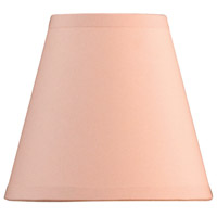 Livex Signature Shade in Pinky 89115