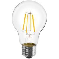 Livex 926041X10 Signature LED A19 Pear E26 Medium Base 4 watt 2700K Light Bulb Pack of 10