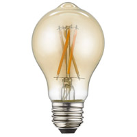 Livex 960424X60 Signature LED A19 Pear E26 Medium Base 4.5 watt 2200K Light Bulb Pack of 60