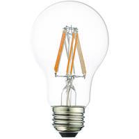 Livex 960807X60 Signature LED A19 Pear E26 Medium Base 7.7 watt 2700K Light Bulb Pack of 60