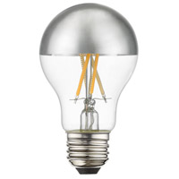 Livex 960836X60 Signature LED A19 Pear E26 Medium Base 7.7 watt 3000K Light Bulb Pack of 60