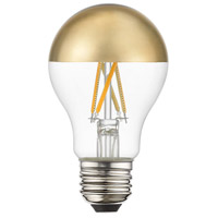 Livex 960846X60 Signature LED A19 Pear E26 Medium Base 7.7 watt 3000K Light Bulb Pack of 60