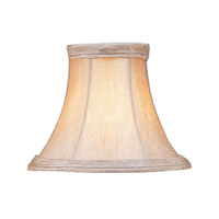 Livex S131 Chandelier Shade Champagne Shade photo thumbnail