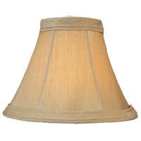 Livex S201 Chandelier Shade Sage Silk Shade Shade