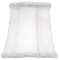 Livex S227 Chandelier Shade Ivory Shade