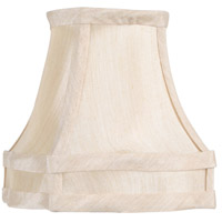 Livex S284 Chandelier Shade Champagne Shade