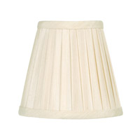 Livex S316 Chandelier Shade Off White Shade