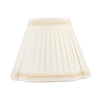 Livex Lighting Silk Lamp Shade S574