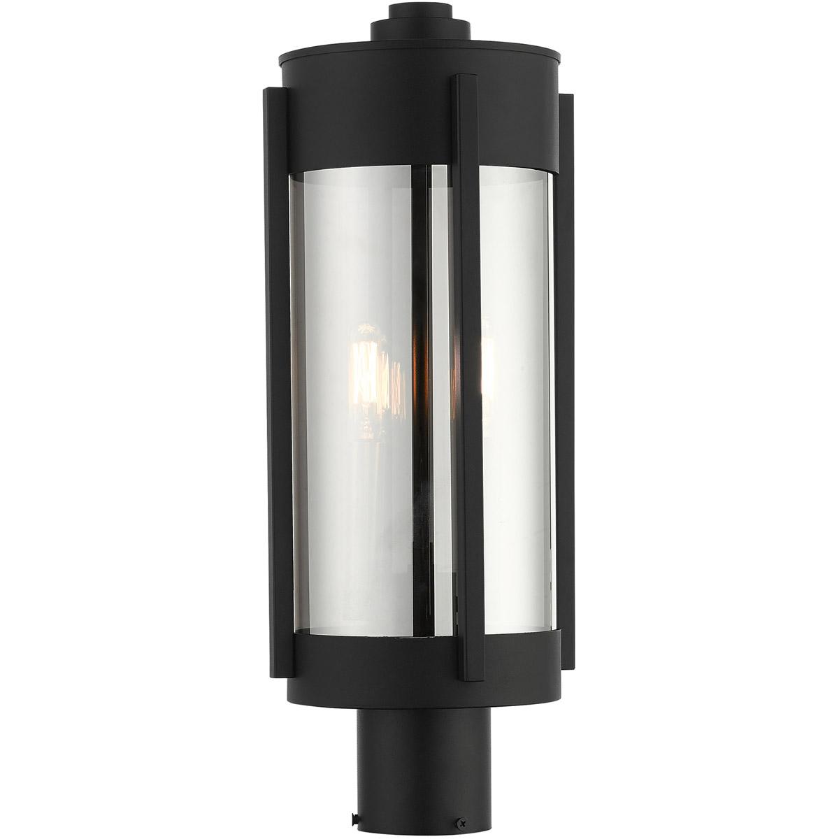 Livex 22386 04 Sheridan Post Light Or Accessories Ebay