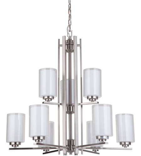Mariana 520945 Chryssa 9 Light 30 Inch