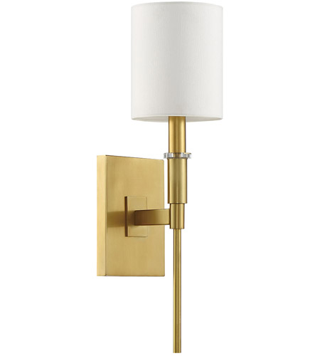 Light 5 Inch Br Wall Sconce