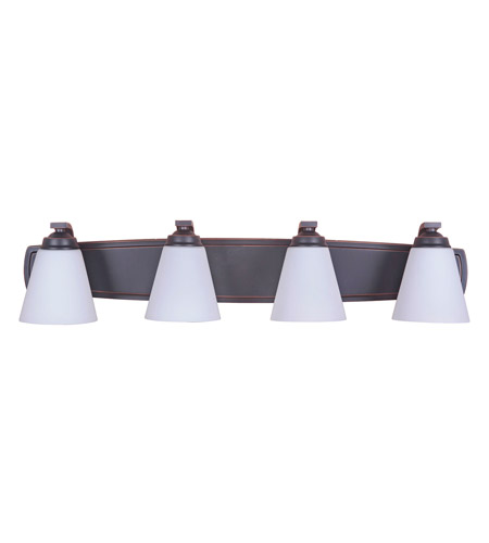Mariana Bronze Bathroom Vanity Lights