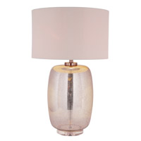 Mariana 125010 The Grande 33 inch 100 watt Table Lamp Portable Light