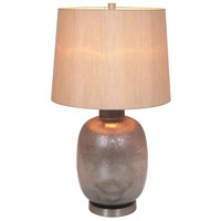 Juliet 29 inch 100 watt Table Lamp Portable Light