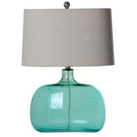 Mariana Seabreeze 1 Light Table Lamp 140003