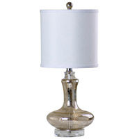 Mariana Signature 1 Light Table Lamp in Metal 140009