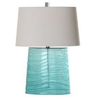 Mariana Ocean Wave 1 Light Table Lamp 140011