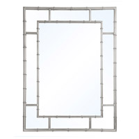 Garrett 43 X 32 inch Silver Mirror Home Decor