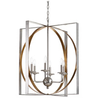 Ilixur 6 Light 28 inch Pendant Ceiling Light