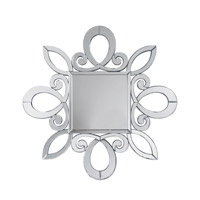 Mariana 170348 Asterisk 49 X 49 inch Mirror Home Decor