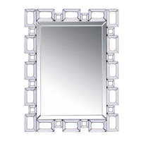 Mariana 170444 Links 48 X 37 inch Mirror Home Decor