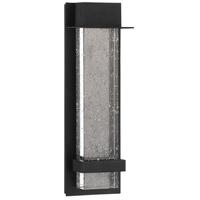 Mariana 191408 Alpine LED 16 inch Black Outdoor Wall Lamp Small