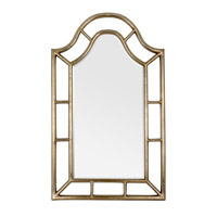 Mariana Signature Mirror in Champagne 210123