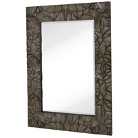 Mariana 210139 Lacey 46 X 34 inch Bronze Mirror Home Decor