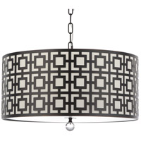 Sydney 4 Light 22 inch Bronze Pendant Ceiling Light