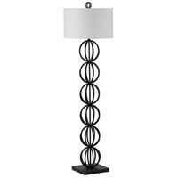Maxim 63 inch 150 watt Oil Rubbed Bronze Floor Lamp Portable Light
