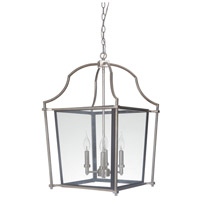 Leona 4 Light 23 inch Pendant Ceiling Light
