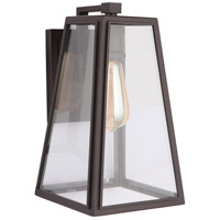 Mariana 740790 Lorrimore 1 Light 12 inch Bronze Outdoor Wall Lamp