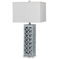 Ingrid 30 inch 150 watt Table Lamp Portable Light