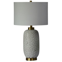Harrison 28 inch 150 watt Table Lamp Portable Light
