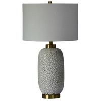 Mariana 830026 Harrison 28 inch 150 watt Table Lamp Portable Light